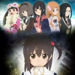 selector infected WIXOSS(セレクター インフェクテッド ウィクロス)